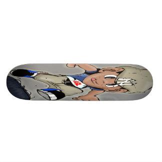 Urban Kickflip 20.6 Cm Skateboard Deck