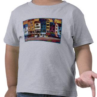 Urban Kid Tees