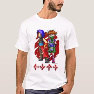 Urban Kiss 2k5 tournament T-Shirt