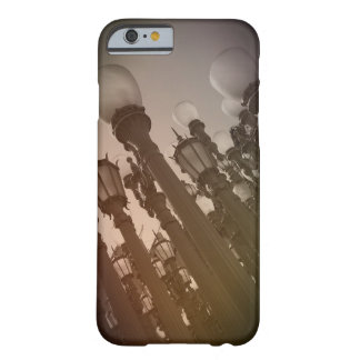 Urban L.A. Lights Barely There iPhone 6 Case
