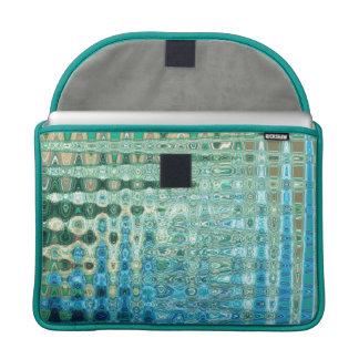 """Urban Oasis Macbook Pro 13"""" Sleeve by C.L. Brown MacBook Pro Sleeves"""