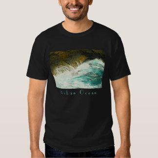 Urban Ocean Tshirt