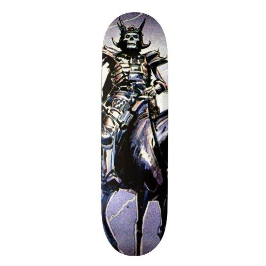 Urban Pale Rider Custom Pro Park Board Skateboard