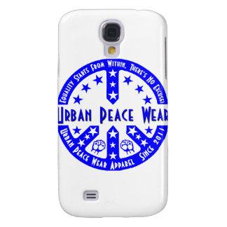 Urban Peace Wear Galaxy S4 Covers