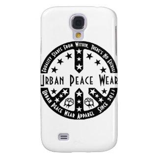 Urban Peace Wear Galaxy S4 Cases