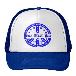 Urban Peace Wear Mesh Hats