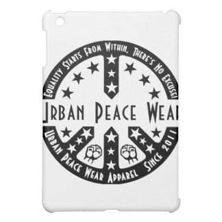 Urban Peace Wear iPad Mini Case