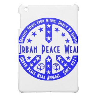 Urban Peace Wear iPad Mini Cover