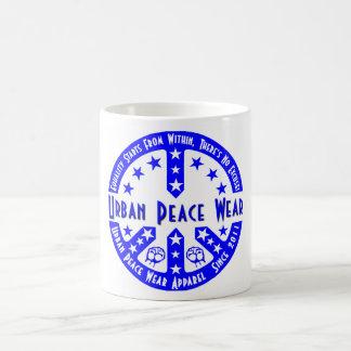 Urban Peace Wear Coffee Mugs