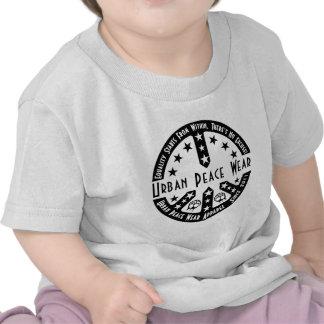Urban Peace Wear Shirt