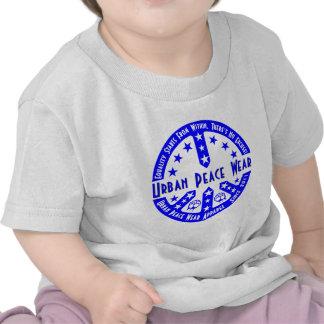 Urban Peace Wear T-shirts