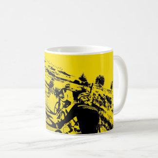 Urban Print Fikeshot Coffee Mug