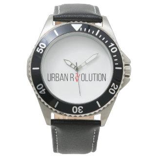 Urban R∛olution Watch