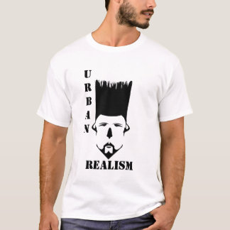 URBAN REALISM Men's Basic T-Shirt