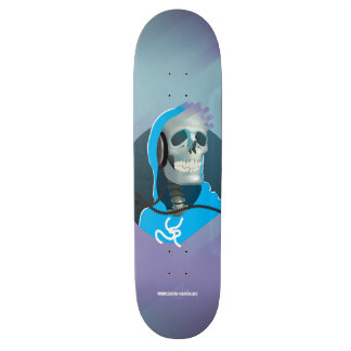 Urban Reaper Skate Board Deck