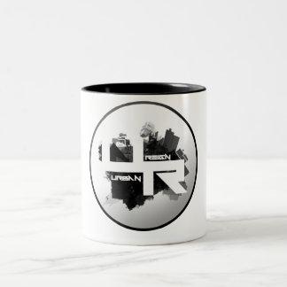 Urban Reign Logo Mug