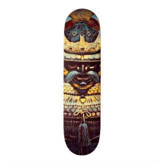Urban Samurai Dark Element Custom Pro Park Board 20 Cm Skateboard Deck
