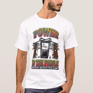 Urban Shooter Podcast T-Shirt