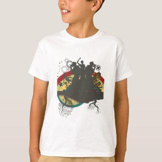 urban singers vector T-Shirt