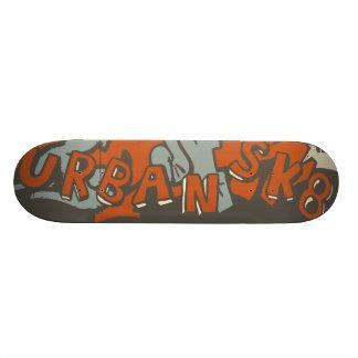 Urban SK8 Skateboards