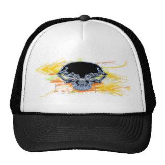 Urban Skull Cap