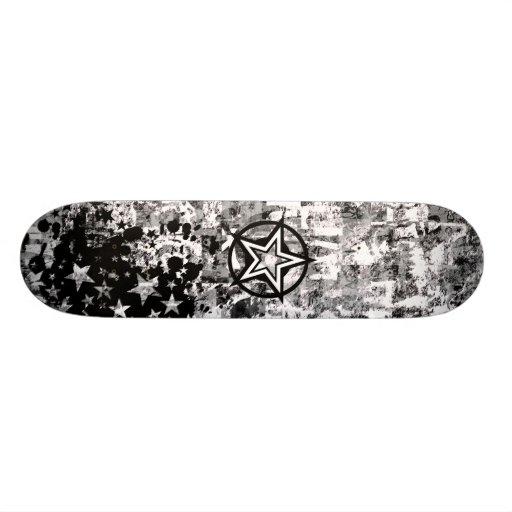 Urban Star Skateboard