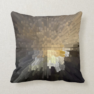Urban Starburst Cushion