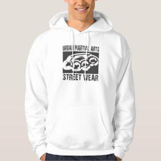 Urban Street Wear BW Pullover