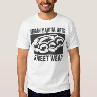 Urban Street Wear BW Tee Shirts