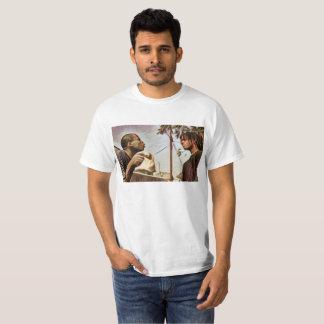 Urban Street Wear T-Shirt