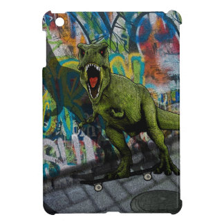 Urban T-Rex iPad Mini Case