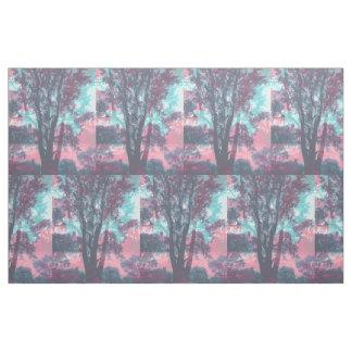 Urban Toile Fabric Print