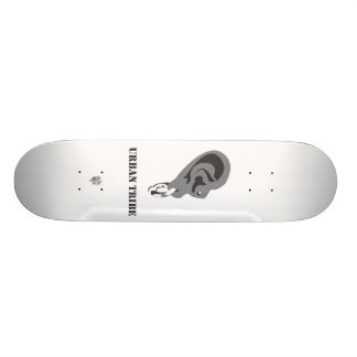 urban tribe skateboard
