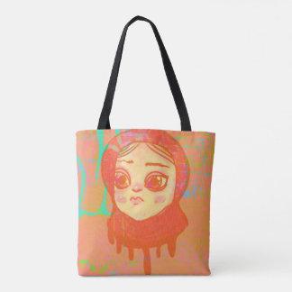 Urban Turban Tote Bag