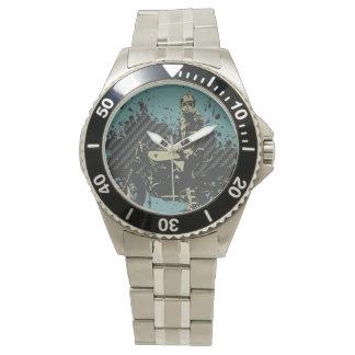 Urban Warrior Watch