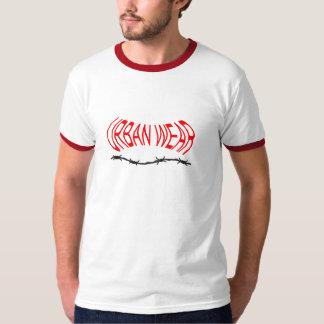 Urban Wear Barbed Tee Shirt