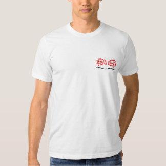 Urban Wear Logo Tee Shirts