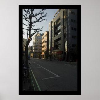 Urbania no.4 Poster