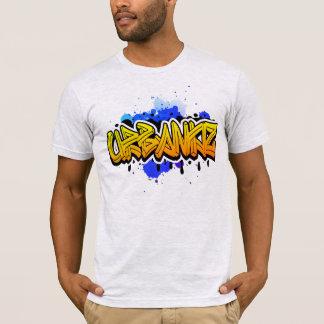Urbankiz Grafiti T-Shirt