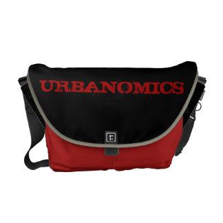 URBANOMICS, u Messenger Bags