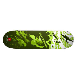 URBANWARFARE SKATE BOARDS