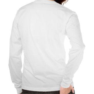 Urbino Ladies Long Sleeve Fitted T Shirt
