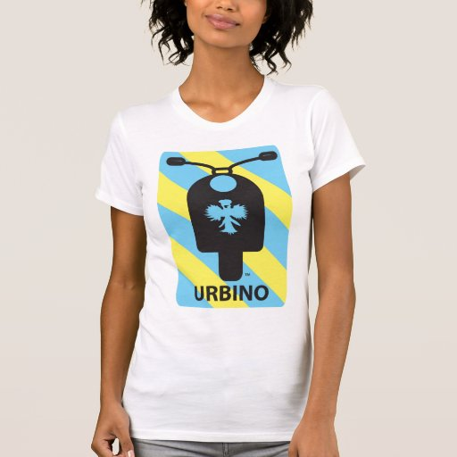 Urbino Ladies Performance Micro-Fiber Singlet T Shirt