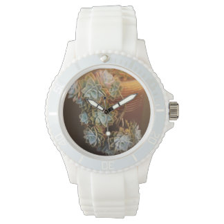 UrbnCape Succulent Women's Watch