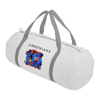 urbonians gym duffel bag