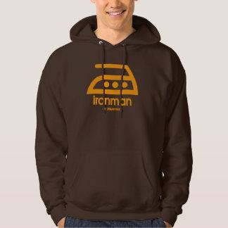 URF-IRONMAN A HOODIE