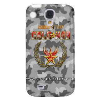 Urgent Fury Cold War IPhone 3G case Samsung Galaxy S4 Cases