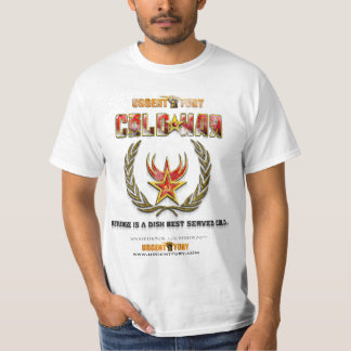 Urgent Fury Cold War Value TShirt