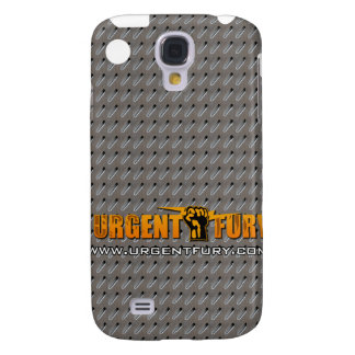 Urgent Fury Metal Style IPhone 3G Case