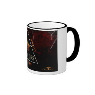 Urgent Fury Special Operations Mug